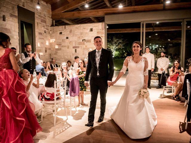 Il matrimonio di Gianluca e Valentina a Canepina, Viterbo 111