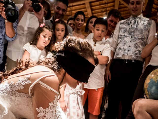Il matrimonio di Gianluca e Valentina a Canepina, Viterbo 121