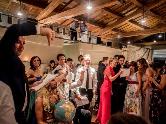 Il matrimonio di Gianluca e Valentina a Canepina, Viterbo 123