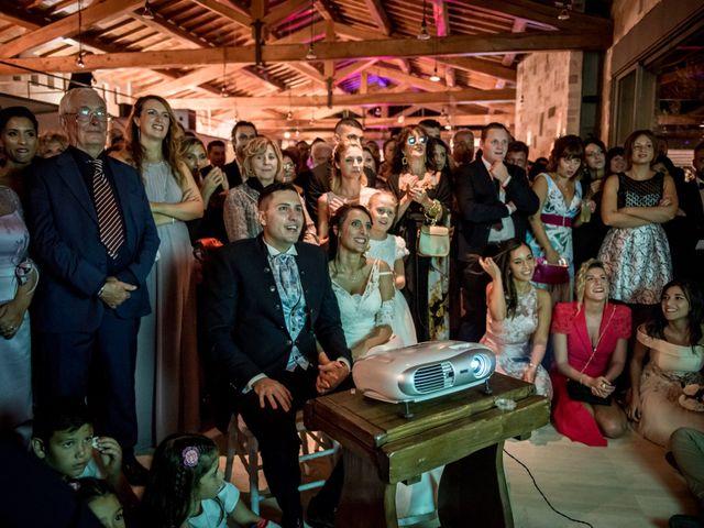Il matrimonio di Gianluca e Valentina a Canepina, Viterbo 129