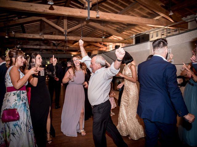 Il matrimonio di Gianluca e Valentina a Canepina, Viterbo 130