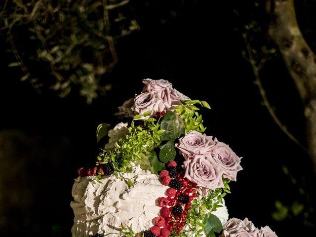 Il matrimonio di Gianluca e Valentina a Canepina, Viterbo 140