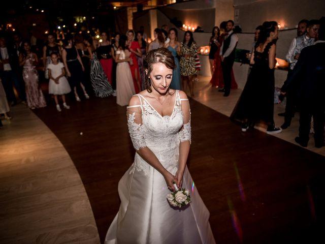 Il matrimonio di Gianluca e Valentina a Canepina, Viterbo 148