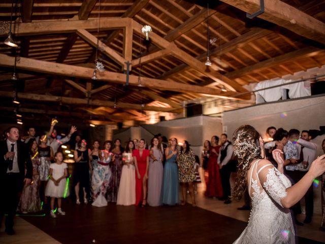 Il matrimonio di Gianluca e Valentina a Canepina, Viterbo 149