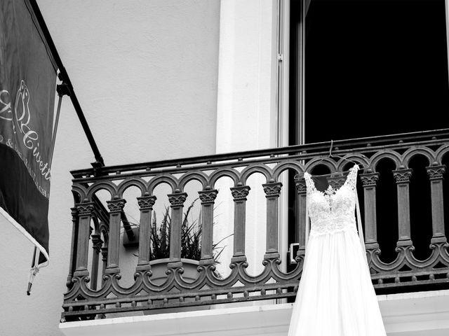 Il matrimonio di Arcangelo e Ina a Foggia, Foggia 4