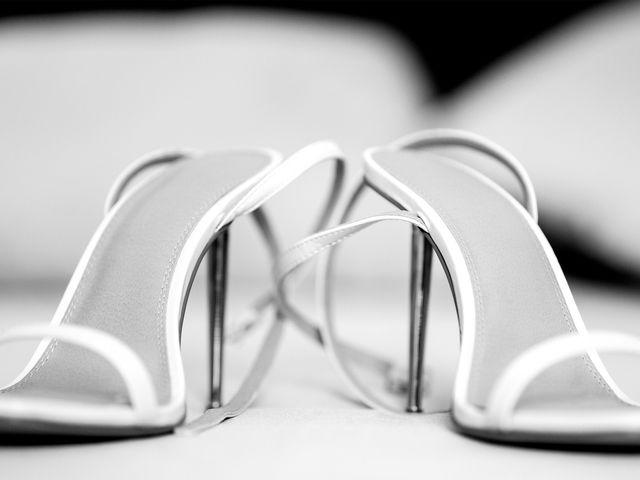 Il matrimonio di Arcangelo e Ina a Foggia, Foggia 5
