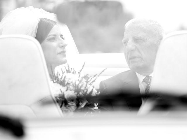 Il matrimonio di Arcangelo e Ina a Foggia, Foggia 26