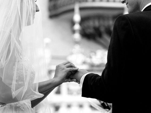 Il matrimonio di Arcangelo e Ina a Foggia, Foggia 32