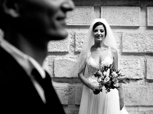 Il matrimonio di Arcangelo e Ina a Foggia, Foggia 35