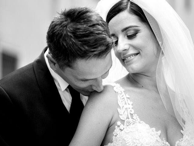 Il matrimonio di Arcangelo e Ina a Foggia, Foggia 37