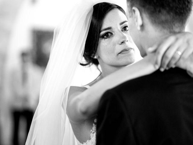 Il matrimonio di Arcangelo e Ina a Foggia, Foggia 41