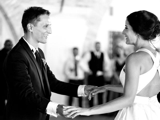 Il matrimonio di Arcangelo e Ina a Foggia, Foggia 44