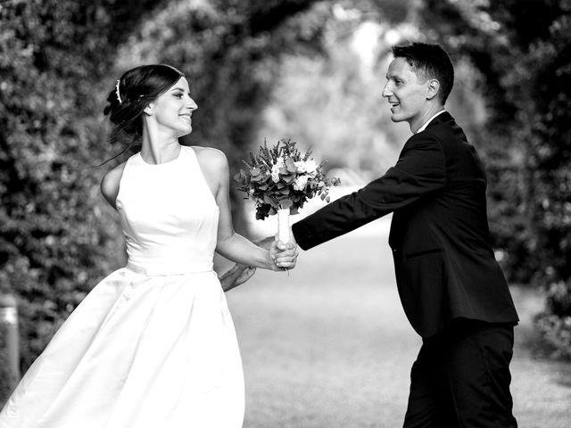 Il matrimonio di Arcangelo e Ina a Foggia, Foggia 48