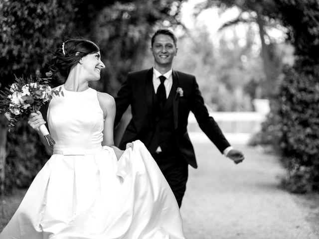 Il matrimonio di Arcangelo e Ina a Foggia, Foggia 50