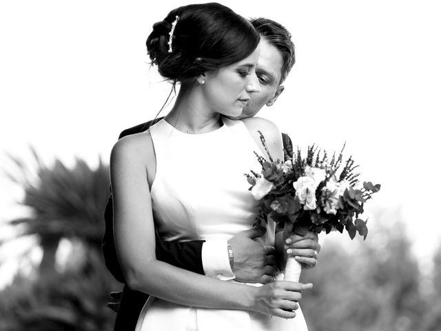Il matrimonio di Arcangelo e Ina a Foggia, Foggia 51