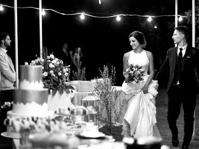 Il matrimonio di Arcangelo e Ina a Foggia, Foggia 54