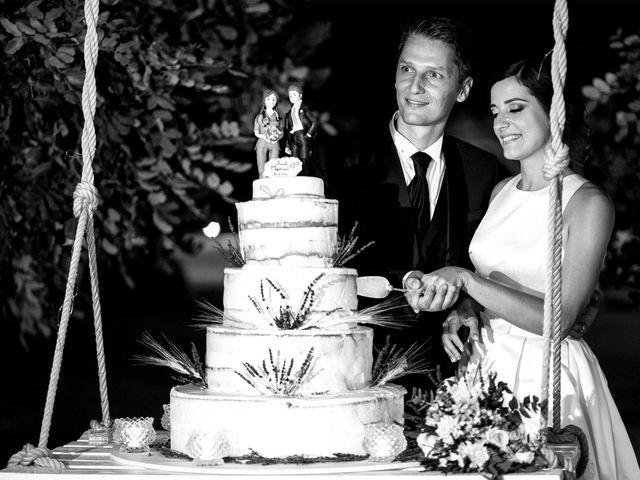 Il matrimonio di Arcangelo e Ina a Foggia, Foggia 55