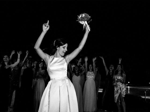 Il matrimonio di Arcangelo e Ina a Foggia, Foggia 56