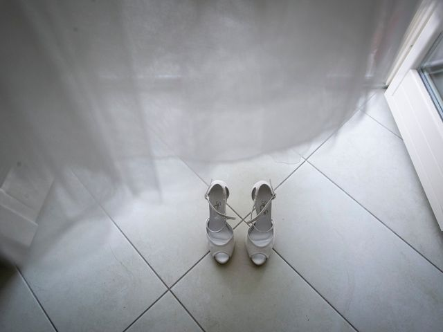 Il matrimonio di Stefano e Francesca a Castegnato, Brescia 16
