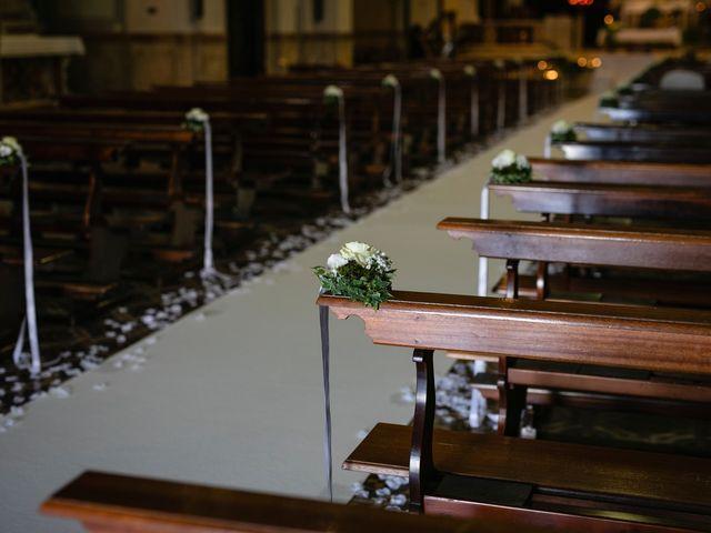 Il matrimonio di Stefano e Francesca a Castegnato, Brescia 26