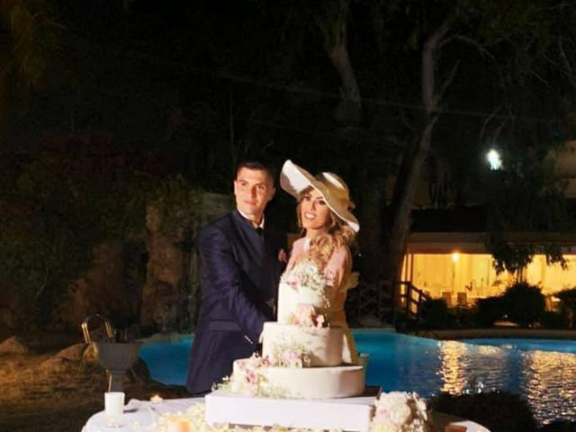 Il matrimonio di Gianluca  e Carmen a Pompei, Napoli 5