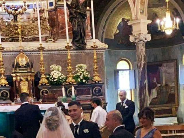 Il matrimonio di Gianluca  e Carmen a Pompei, Napoli 6