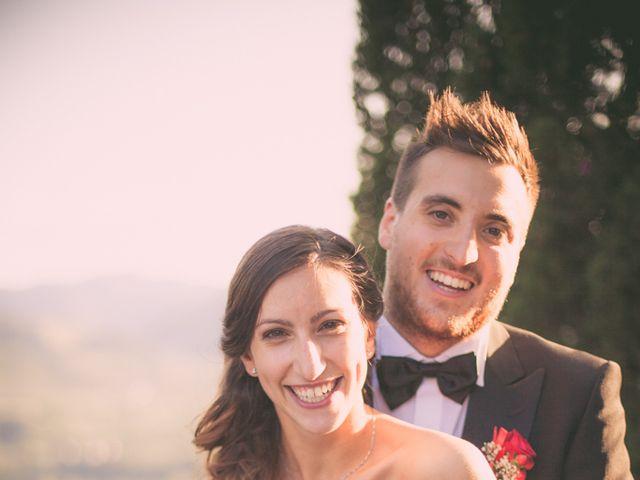 Il matrimonio di Monica e Samuele a Brisighella, Ravenna 4