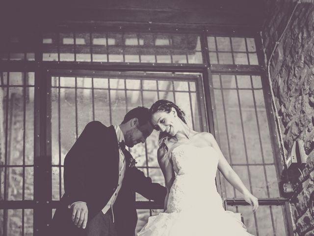 Il matrimonio di Monica e Samuele a Brisighella, Ravenna 24