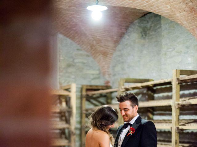 Il matrimonio di Monica e Samuele a Brisighella, Ravenna 26