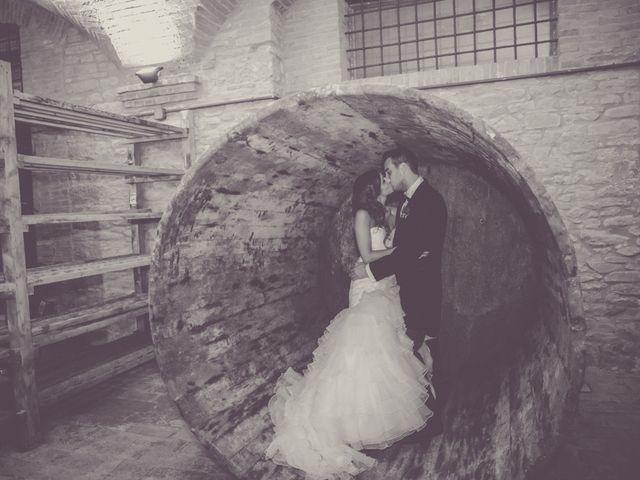 Il matrimonio di Monica e Samuele a Brisighella, Ravenna 27