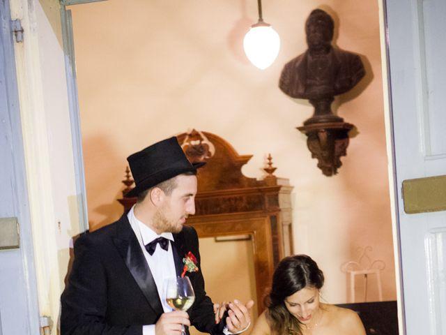 Il matrimonio di Monica e Samuele a Brisighella, Ravenna 39