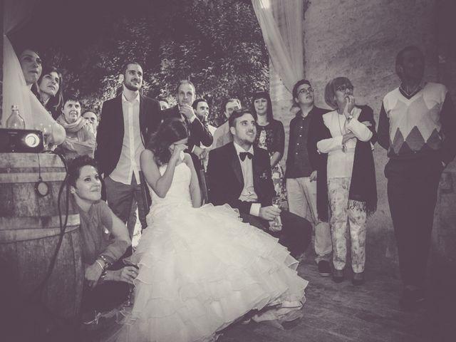 Il matrimonio di Monica e Samuele a Brisighella, Ravenna 46