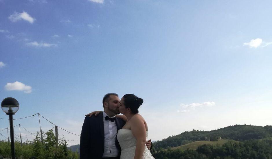 Il matrimonio di Vincenzo  e Melinda  a Pianoro, Bologna