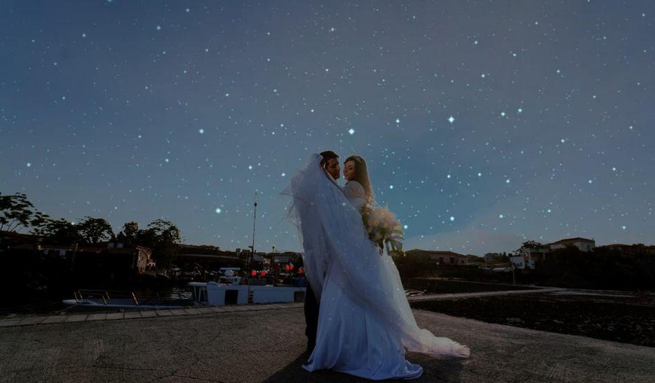 Il matrimonio di Luigi e Valentina a Catania, Catania