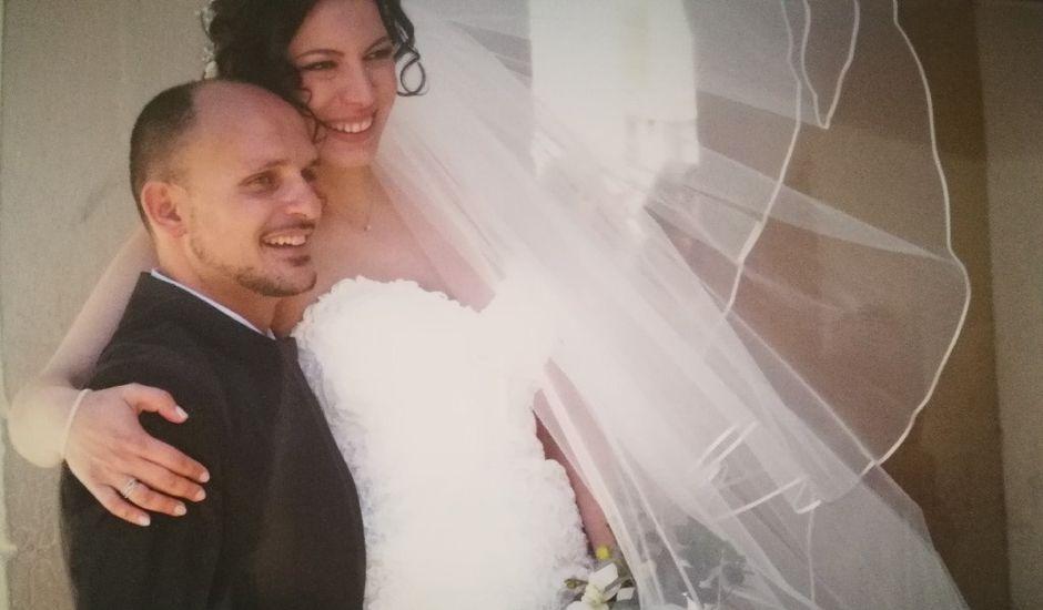 Il matrimonio di Vincenzo e Rossana a Matera, Matera