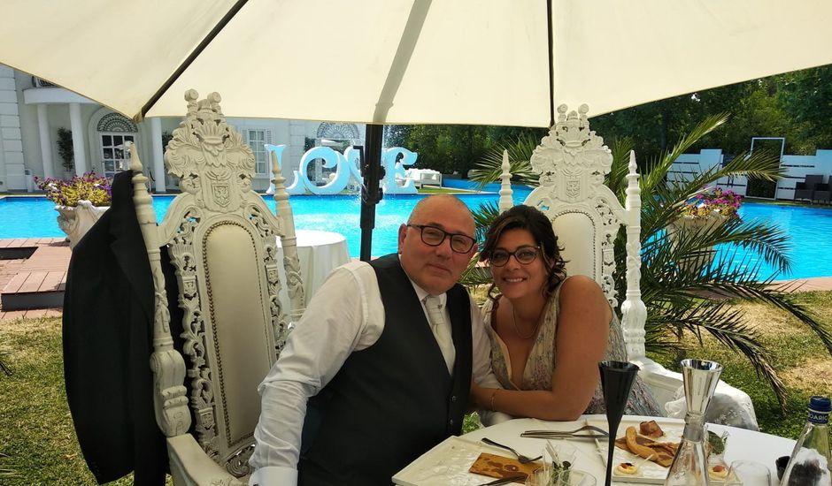 Il matrimonio di Denis  e Valentina  a Legnano, Milano