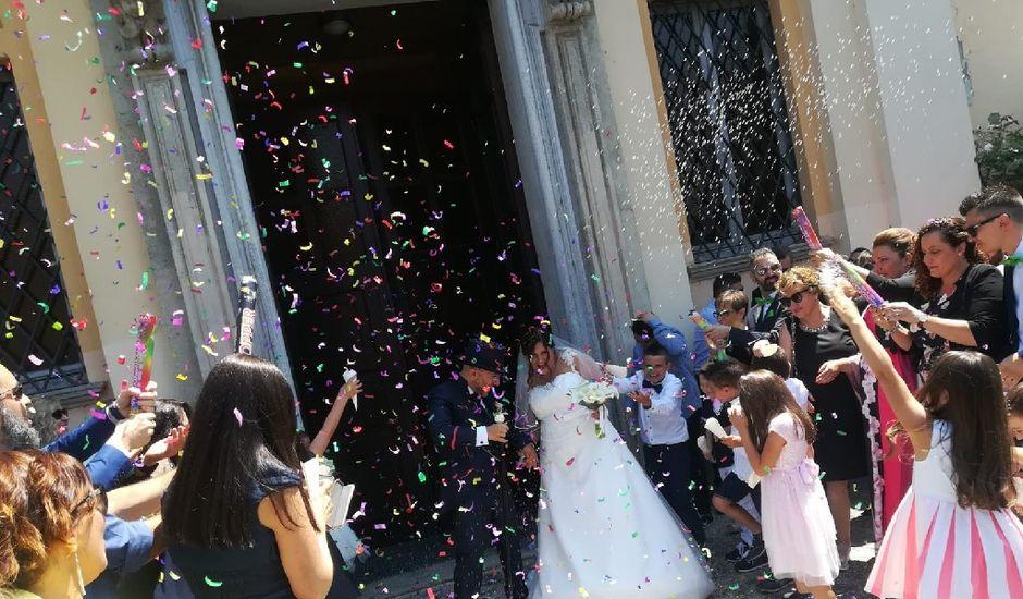 Il matrimonio di Roberto  e Pamela  a Gudo Visconti, Milano