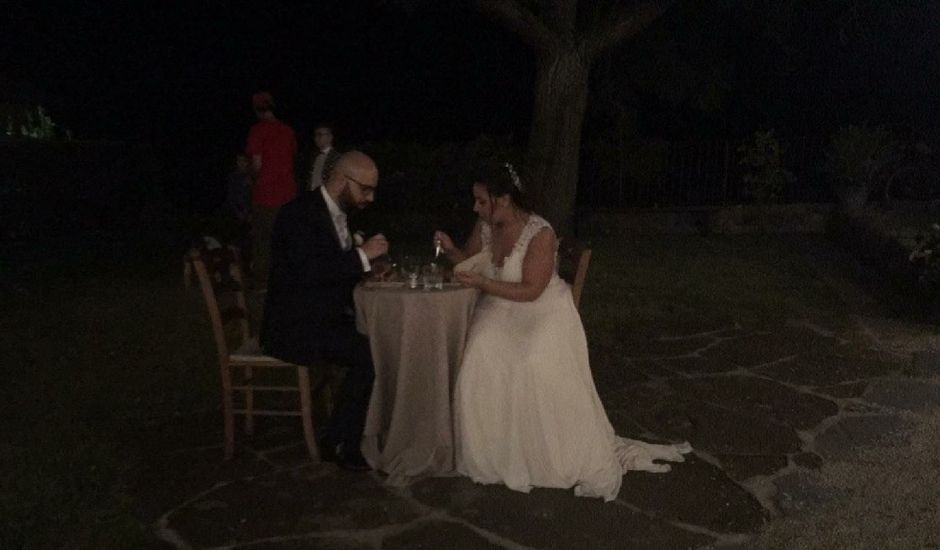 Il matrimonio di Mauro e Rosa a Fiumicino, Roma