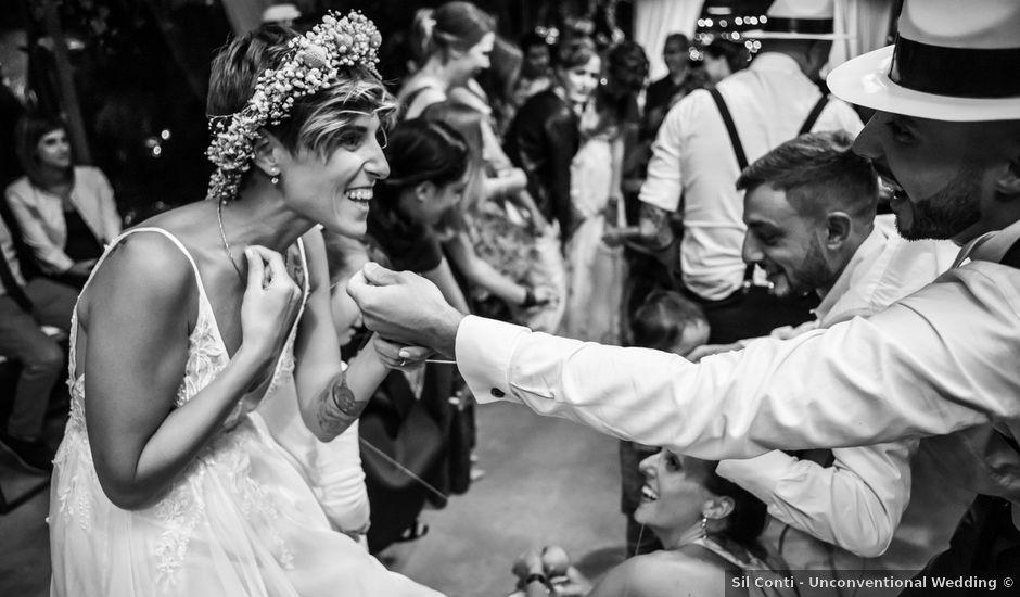 Il matrimonio di Gabriele e Federica a Novara, Novara