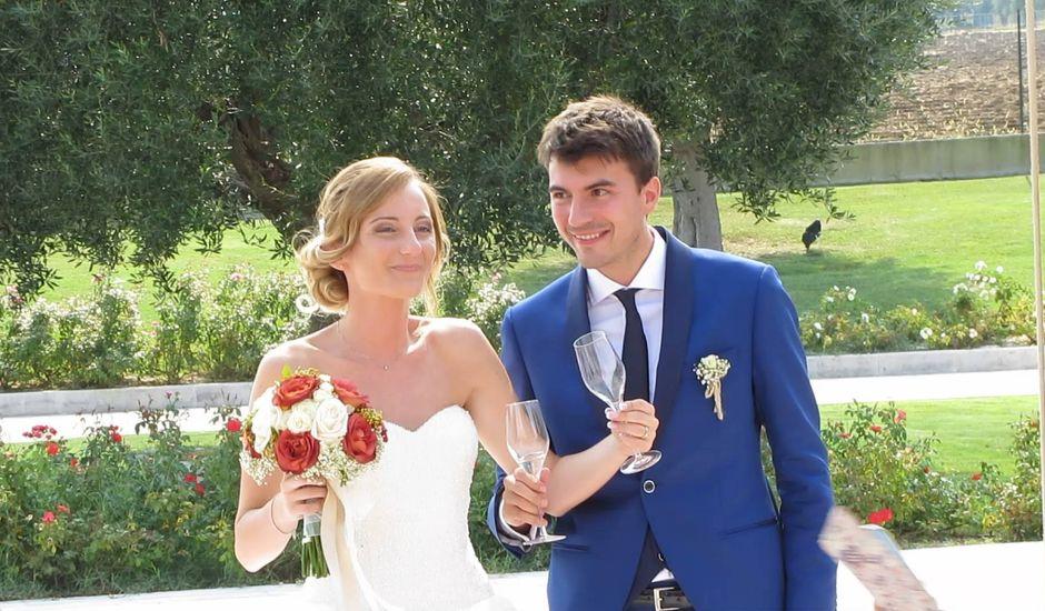 Il matrimonio di Alessandra e Luca a San Severino Marche, Macerata