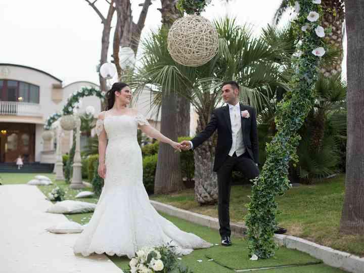 Le nozze di Assunta e Aniello