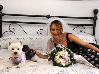 Le nozze di Giovanna e Stefano 2