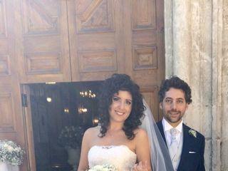le nozze di Achille  e Mariella 1