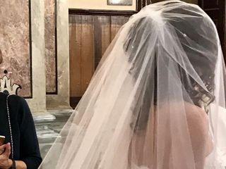 le nozze di Achille  e Mariella 3