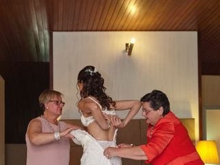 Le nozze di Sabrina e Gabriele 3