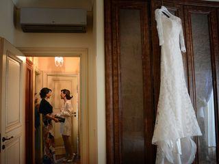 le nozze di Rossana e Lorenzo 2