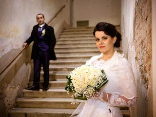 Le nozze di Giulia e Sulejman