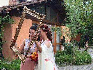 Le nozze di Arianna e Oscar 2