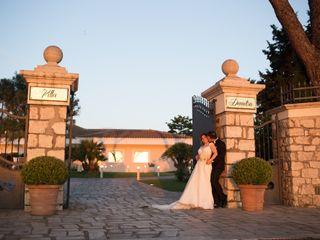 Le nozze di Simona e Mattia 1