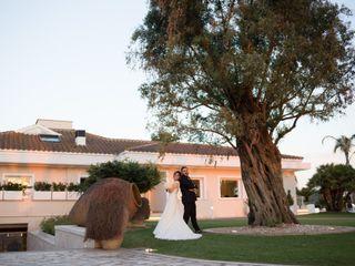 Le nozze di Simona e Mattia 2